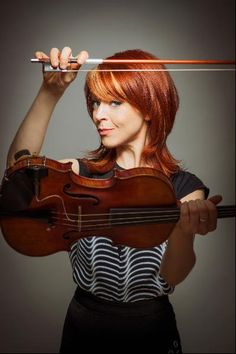 Lindsey Stirling: making the violin freakin awesome since 2012