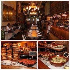 Philly Restaurants Food Harp Brunch