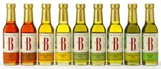 Boyajian Oils - Union Markets best sellers (Basil & Garlic) from MA
