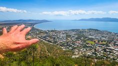 The Hand in Townsville