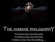 True to the Corps Marine Quotes, Usmc Quotes, Military Quotes, Military Humor, Military Love, Military Terms, Military Signs, Military Brat, Once A Marine