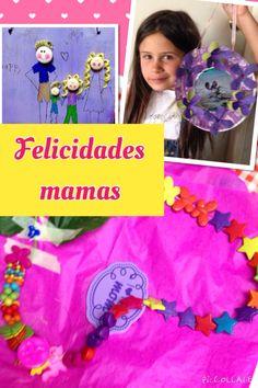 #kids #crafts #mothersday
