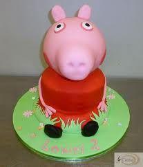 peppa pig birthday - Google Search