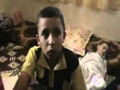 May 26, 2012 - VIDEO - AMATEUR - CHILDREN - SURVIVORS - HOULA MASSACRE - TESTIMONY - WAR CRIMES: REGIME - HORRORS OF WAR - This footage, uploaded by Syrian democracy activists on May 26, 2012, depicts a group of children who claim to have been present during the recent massacre in their town.
