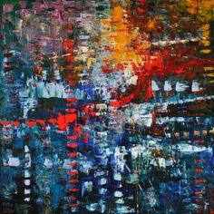 Paul Ryder (www. Times Square, Paintings, Art, Paint, Painting Art, Kunst, Draw, Painting, Portrait