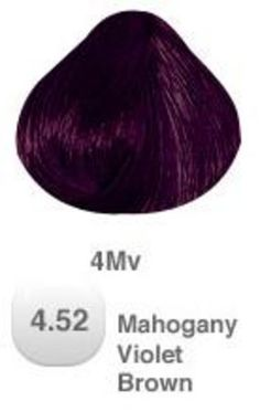 """If someone every touched the bottle or if I chipped this polish I would scream """"THAT IS MAHOGANY!"""""""