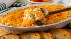 What is crab meat without OLD BAY® seasoning? Make this crab dip recipe and enjoy a wonderful combination of flavors. Old Bay Crab Dip, Hot Crab Dip, Easy Crab Dip, Crab Dip Recipes, Appetizer Recipes, Holiday Appetizers, Yummy Appetizers, Snack Recipes, Dinner Recipes