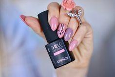 "Spring ""Nude Different"" Nails - Wiosenne pazurki | Ela Lis Make-Up"