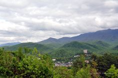 Happy 82nd Birthday Great Smoky Mountains National Park!