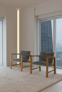 Pure Lighting - Verge Corner, Plaster-In LED System