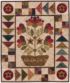 Kim Diehl free pattern