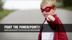 Fight the Power(point)!