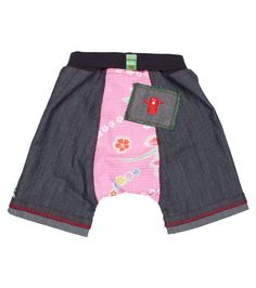 Candy Short, Oishi-m Clothing for kids, 2012, www.oishi-m.com