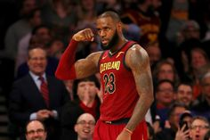 LeBron James needs another bleeping playmaker again or whatever he just said - Yahoo Sports