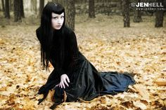 Goth Subculture   Source: ultimategothguide.blogspot.com