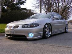 Southwestengines Modified Pontiac Grand Prix Gtp 2001