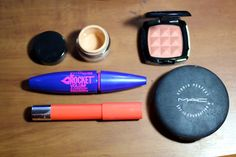 The Weekend Five Product Face