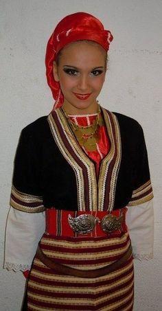 Southern Slavs (Serbs, Montenegrins)