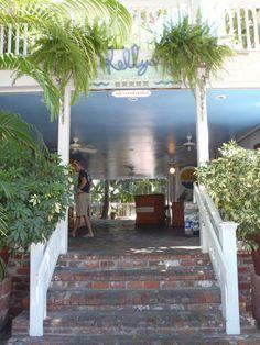 Kelly's Caribbean Brewery, Key West, FL