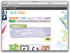 8 Fantastic Sites to Help Keep Your Kids Creative « My Life Scoop
