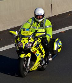 Operated by Gwent Police and seen on the in Newport. Police Vehicles, Emergency Vehicles, Old Police Cars, Automobile, Ford, Yamaha Motor, Police Uniforms, Men In Uniform, Street Bikes