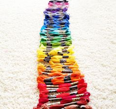 Rainbow Order