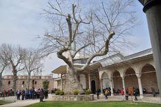 Palácio Topkapi   Istambul, Turquia.