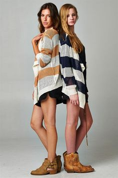 Love the open weave webbing and golden tan stripes....remember NO navy!