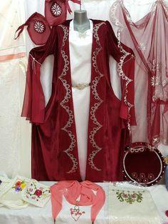 Kaftan, 1940s, Kimono Top, Victorian, Tops, Dresses, Women, Fashion, Clothing Alterations