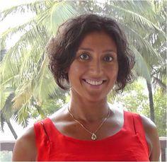 Pam Paramjit Anand van Yogafestival Terschelling '13 terug in NL bij De Yogaboerderij, Lelystad