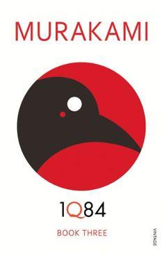 1Q84: Book 3 by Haruki Murakami