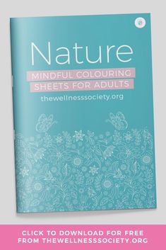 Looking for mindful coloring sheets? Click to browse the collection of high-quality, practical self-help worksheets and coaching and therapy tools from The Wellness Society