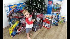 Christmas Morning 2017 Opening Presents and Surprise Toys with Deni FunTV Hi guys , It's Christmas morning and we are so excited to see what Santa has got us...
