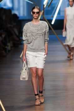 Jason Wu Spring 2014 Runway Review and Interview - theFashionSpot