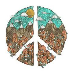Peace!