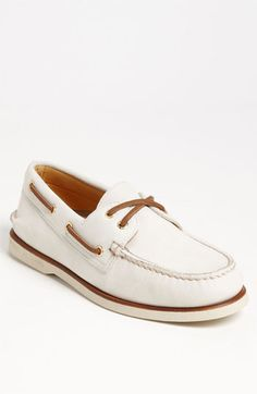 Sperry Top-Sider® 'Authentic Original - Gold Cup' Boat Shoe available at #Nordstrom