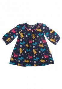 AW14  frugi little isla cord dress