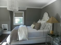 hamptons - traditional - Bedroom - New York - Creative Interiors By Joann and Liz