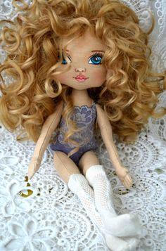 Кукла Линда., фото 5