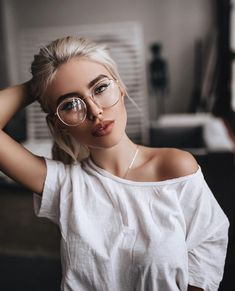 girl outfit glasses beautiful instagram