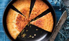 Danielle Walker's gluten-free cornbread recipe makes dinner parties fun for all diets. - mindbodygreen.com