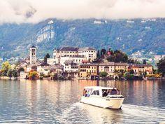 Geheimtip aan de meren: Italiaans fluistermeer | GRANDE