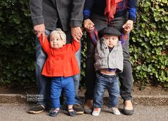 Twin toddlers - Francesca Marchese Photography family session