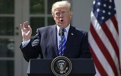Gridlock as Usual: US Partisan Politics May Obstruct Trump Tax Plan - Sputnik International