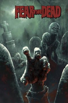 Fear the Dead: A Zombie Survivor's Journal (Boom, 2006) OGN signed by Dave Aikins, Andy Bennett, Josh Medors, and Tommy Castillo