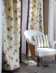 Silk interior textile fabrics available in our showroom #SalonsInterija #Designer Fabrics & Wallcoverings, Upholstary Fabrics