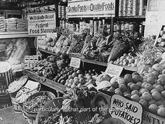 The National Archives Southeast Region presents stories from survivors of the Great Depression overlaid with powerful pictures from era.