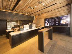 Starbucks Express