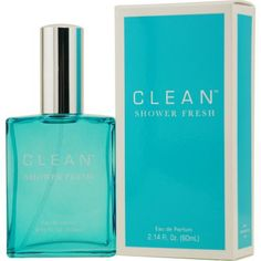 Clean Shower Fresh By Dlish Eau De Parfum Spray