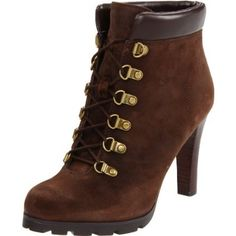 Boots I love. I have the light brown pair so I feel like I NEED these to match!